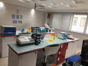 آزمایشات تشخیص طبی,آزمایشات قند خون,آزمایشات خون,آزمایشگاه کیمیا