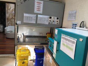 آزمایشگاه کیمیا,آزمایشگاه تشخیص طبی کیمیا,غربالگری,آزمایش خون